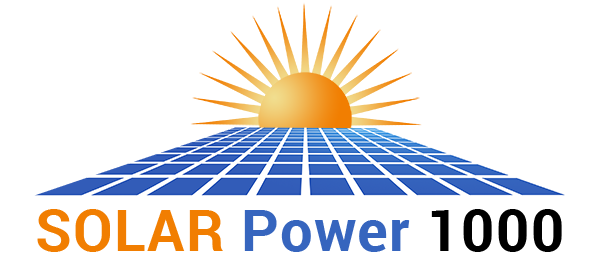 Solar Power 1000 logo